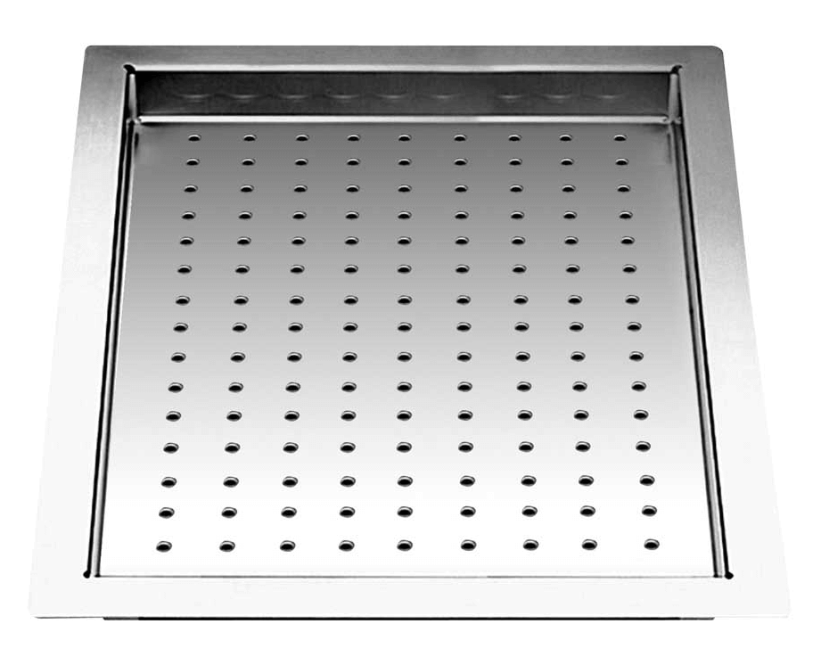 <strong>Stainless Steel Drainer Tray</strong>