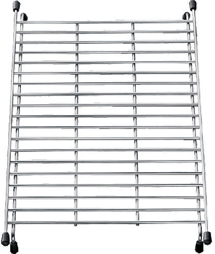 <strong>Stainless Steel Floating Grid</strong>