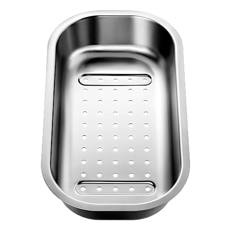 <strong>Stainless Steel Colander</strong>